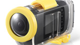 Braun Six Zero: action cam per riprese Full HD 1080i 60fps