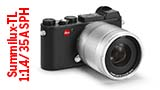 Leica CL, nuovi test con il Summilux 35mm