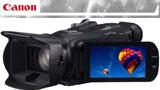 Canon presenta tre nuove videocamere della serie LEGRIA: mini X, HF R56 e HF R 506