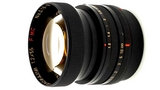 MS Optics Elnomaxim 55mm 1.2 per Leica M: ottica artigianale con un fascino unico