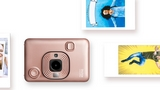 Fujifilm Instax Mini LiPlay: la nuova instant camera con audio