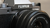 Fujifilm X-T100: hands-on con la nuova piccola mirrorless