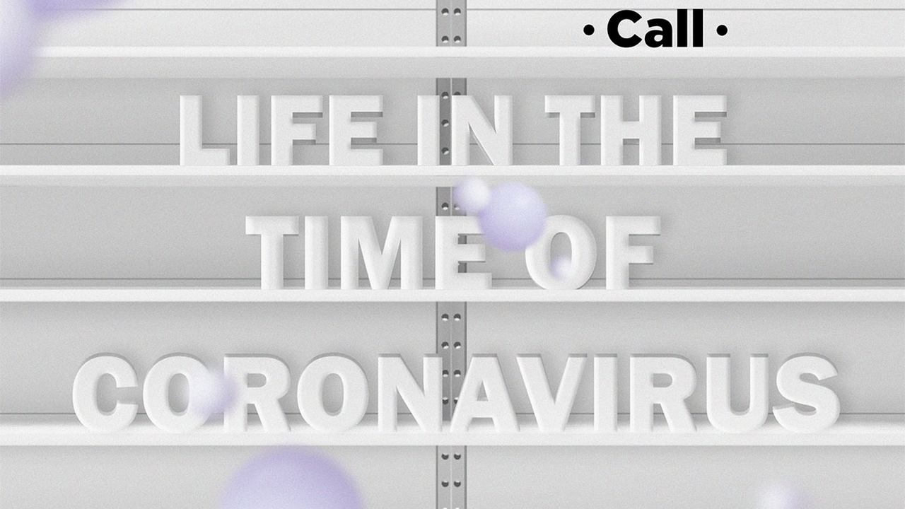 Life in the Time of Coronavirus: un nuovo concorso fotografico