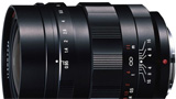 Nokton 42,5mm f/0.95 MFT in mostra al CP+