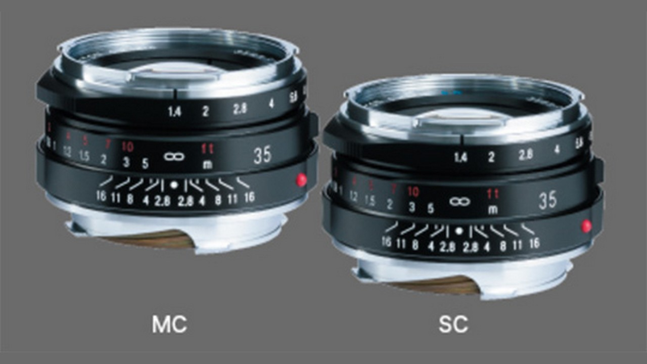 Nokton Classic 35mm F1.4 II per Leica M è ufficiale