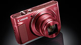 Canon PowerShot SX620 HS: superzoom 25-625mm da taschino