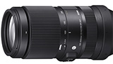 SIGMA 100-400mm F5-6.3 DG DN OS Contemporary, zoom tele per mirrorless full frame