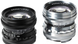 Voigtländer: Nokton 50mm f/1.5 Asph nuova versione della storica ottica