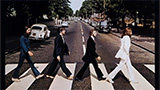 Abbey Road: all'asta il set completo di foto scattate per la mitica copertina dei Beatles