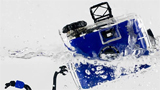Pentax Optio W80: la rugged si rinnova