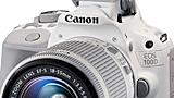 Canon lancia EOS 100D in versione bianche anche in Italia