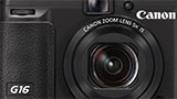 Nuova Canon Powershot G16: processore DIGIC 6 e Wi-Fi