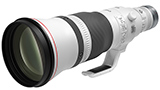 Canon rinnova i super tele RF 400mm F2.8L IS USM e 600mm F4L IS USM in versione mirrorless