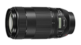 Canon presenta EF 70-300mm f/4-5.6 IS II USM, silenzioso e pensato anche per i video
