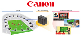 Canon presenta Free Viewpoint Video System: eventi in 3D ed inquadrature a 360 gradi