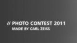 Carl Zeiss Photo Contest 2011: aperto anche ai telefonini