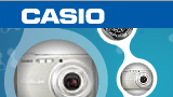 Nuove Casio Exilim: 12 megapixel e Dynamic Photo