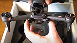 DJI FPV, trapela un intero video di hands-on del nuovo drone da 150 km/h