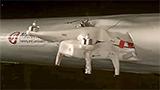 DJI chiede la rimozione del video 'Drone contro aereo'