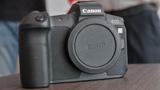 Canon EOS R: arriva il firmware 1.1.0, ma corregge solo i bug