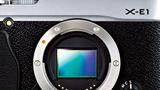 Fujifilm X-E1: unboxing in redazione