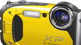 Fujifilm FinePix XP60: rugged camera con sensore retroilluminato da 16 megapixel