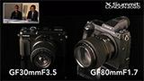 Fujifilm: con un aggiornamento firmware GFX-100 scatterà a 400 megapixel