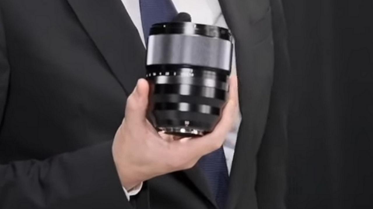 Fujinon XF50mm F1.0 R WR: trapelati prezzo e specifiche tecniche
