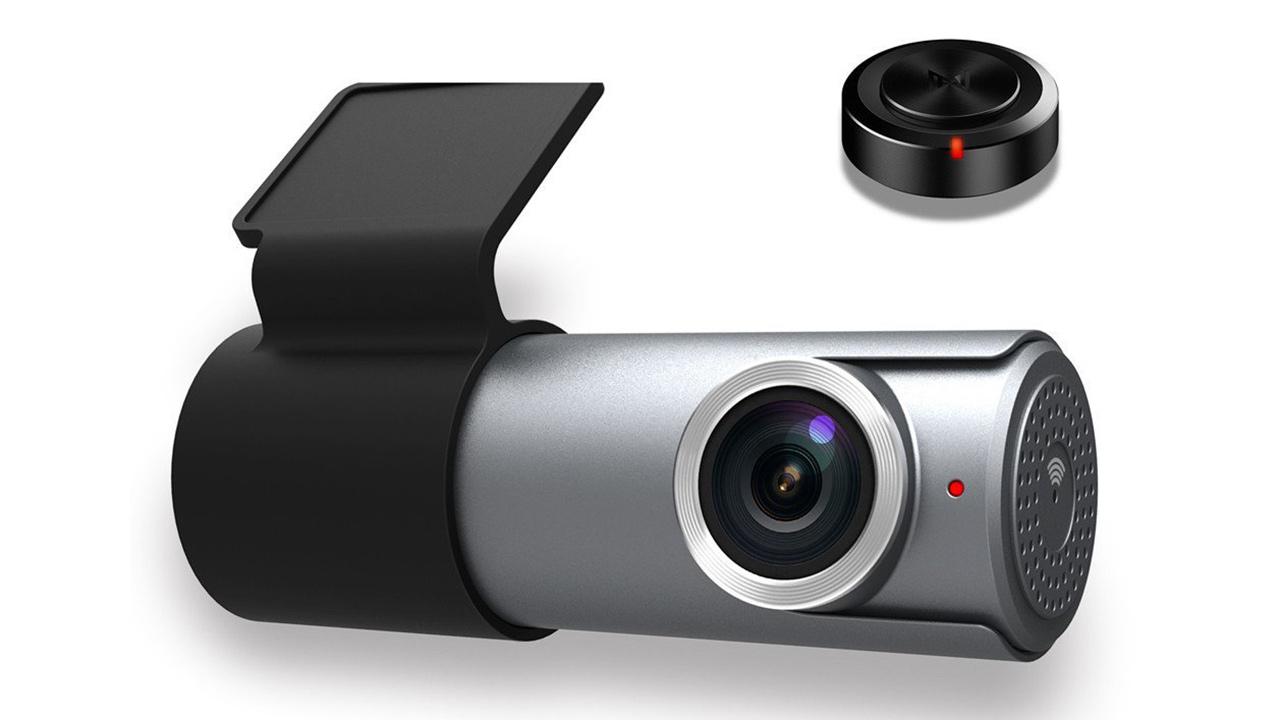 Telecamera per auto full hd goluk t1 dash cam in offerta a for Telecamera amazon