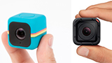 Polaroid fa causa a GoPro: Session è troppo simile a Cube+