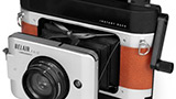 Belair Instant Camera Kit: foto istantanee medio formato firmate Lomography