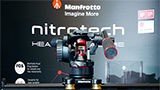 Testa fluida video Manfrotto Nitrotech N8: eccola dal vivo