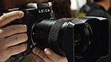 Aggiornamento firmware per Leica S2: versione 1.0.4.2