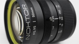 Noktor 50mm F0.95 HyperPrime: in fase di test la versione full frame