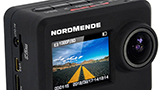 NordCam: l'action camera by Nordmende a 199 euro