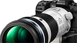 Olympus M.Zuiko 150-400mm F4.5 TC1.25x IS PRO: 1000mm equivalenti e 7.149 euro