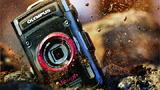 Olympus presenta una superzoom ed una rugged camera: SP100EE e Stylus Tough TG-850 iHS