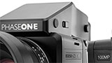 100 megapixel per la nuova medio formato Phase One XF 100MP