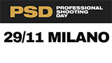 Professional Shooting Day 2017: il 29 novembre a Milano