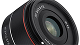 Samyang AF 24mm F2.8: nuovo obiettivo autofocus per le mirrorless Sony