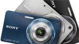 3D Sweep Panorama anche sulle compatte Cyber-shot di Sony