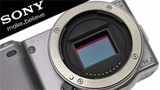 Sony apre le specifiche di base del sistema E-Mount