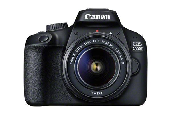 EOS M50: Canon lancia la prima mirrorless con video 4K Ultra HD