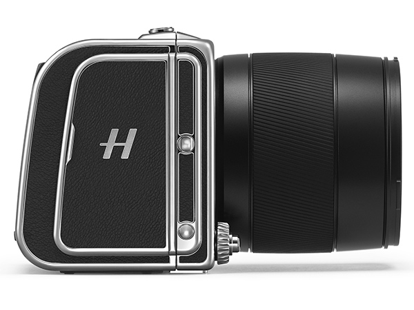 Hasselblad porta il digitale