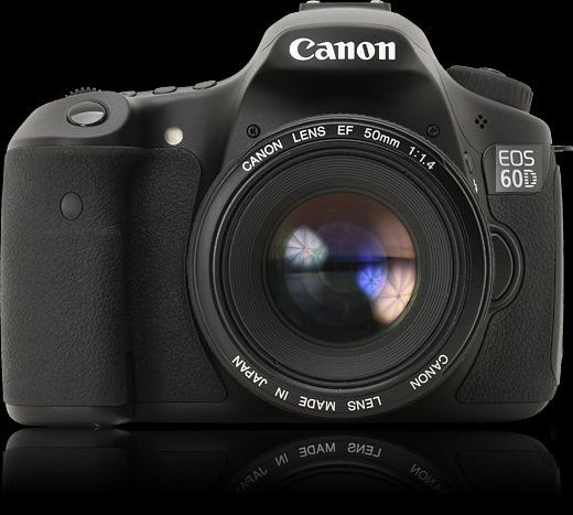 nuova canon eos 60d un mix di 50d 7d e 550d update fotografi digitali. Black Bedroom Furniture Sets. Home Design Ideas