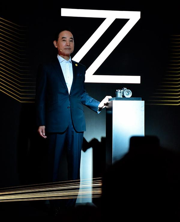 Nikon Z7 e Z6 presentazione Tokyo anteprima