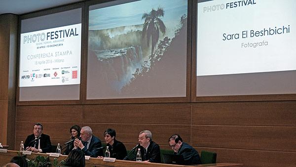 Milano. Torna Photofestival, quest'anno alla sua undicesima edizione